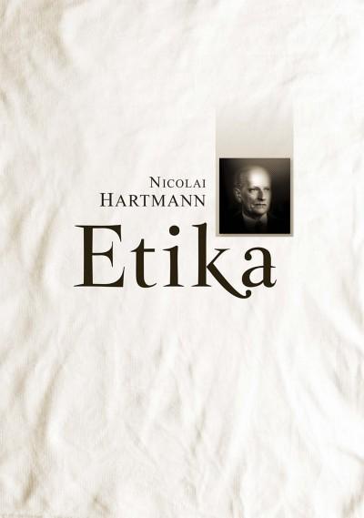 Nicolai Hartmann - Etika