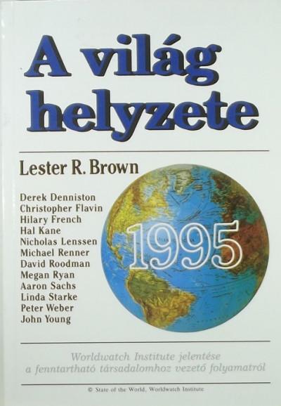 - A világ helyzete 1995