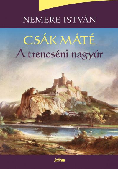 Nemere István - Csák Máté