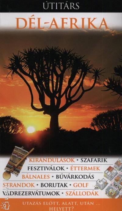 Claudia Dos Santos  (Szerk.) - Dél-Afrika - Útitárs