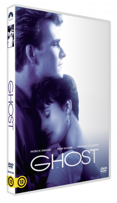 Jerry Zucker - Ghost - DVD