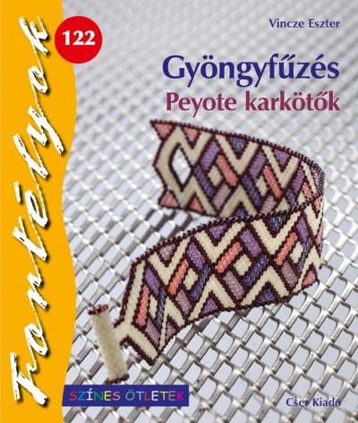 - Gyöngyfűzés - Peyote karkötők
