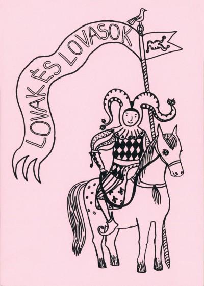 - Lovak és lovasok