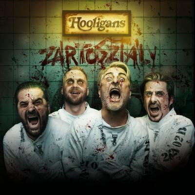Hooligans - Zártosztály - CD