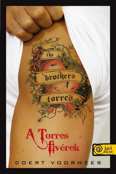 Coert Vorhees - A Torres fivérek