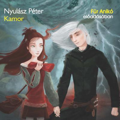 Nyulász Péter - Für Anikó - Kamor - Hangoskönyv