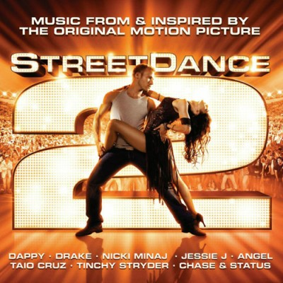 - Streetdance 2
