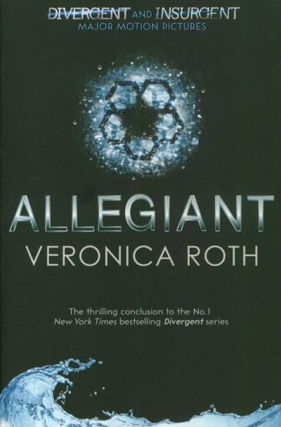 Veronica Roth - Allegiant