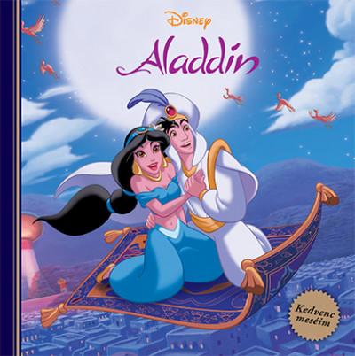 - Disney - Aladdin - Kedvenc meséim
