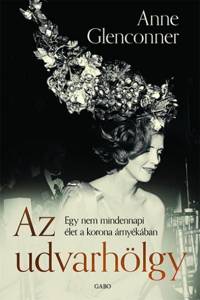 Anne Glenconner - Az udvarhölgy