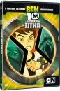 - Ben 10 - Az Omnitrix titka - DVD