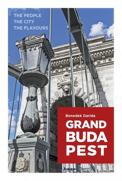 Darida Benedek - Grand Budapest