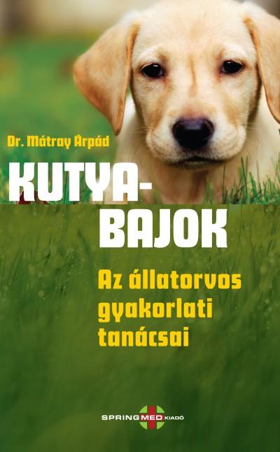 Dr. Mátray Árpád - Kutyabajok