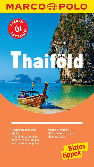- Thaiföld - Marco Polo