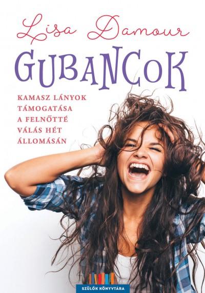 Lisa Damour - Gubancok