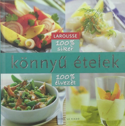 - Könnyű ételek