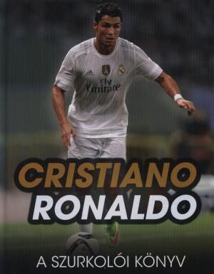 Iain Spragg - Cristiano Ronaldo