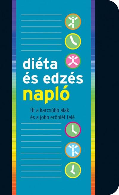 - Diéta- és edzésnapló