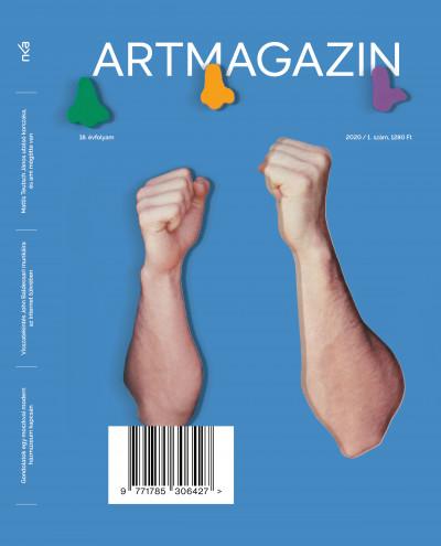 - Artmagazin 120. - 2020/1.