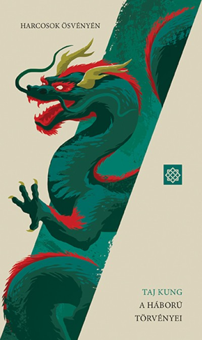 Taj Kung - A háború törvényei