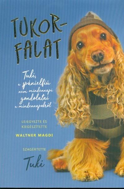 Waltner Magdi - Tukorfalat