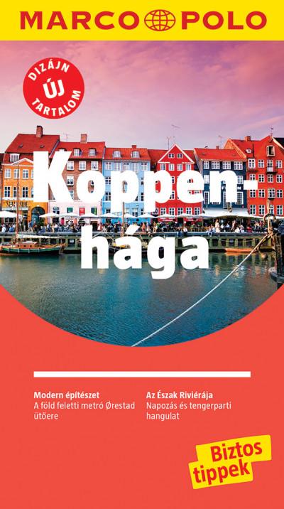 - Koppenhága - Marco Polo