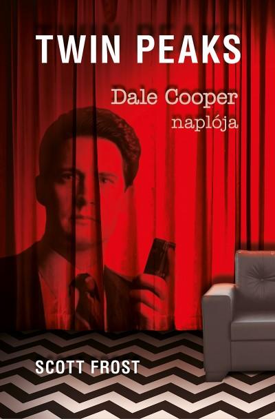 Scott Frost - Dale Cooper naplója