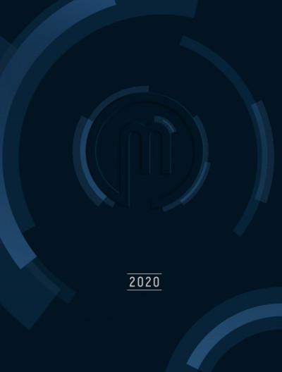 - Önfejlesztő határidőnapló kék - 2020
