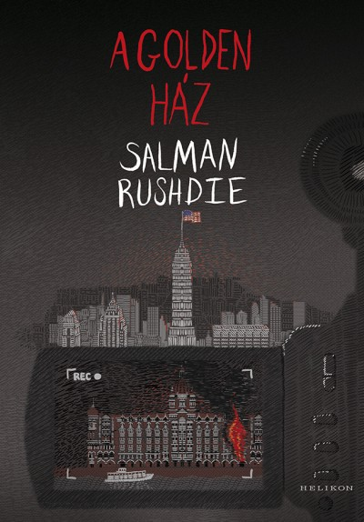 Salman Rushdie - A Golden ház
