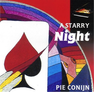 - A Starry Night - CD
