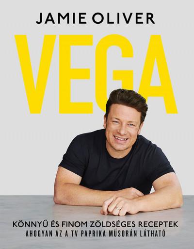 Jamie Oliver - Vega