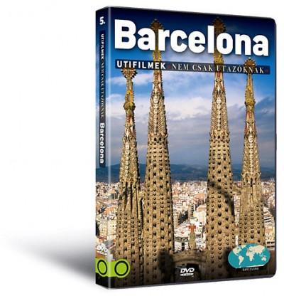 - Barcelona - DVD