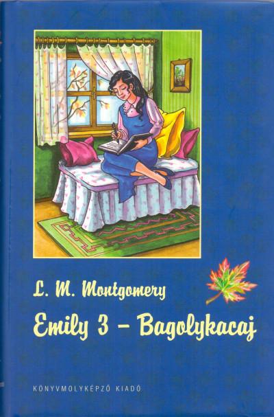 Lucy Maud Montgomery - Bagolykacaj