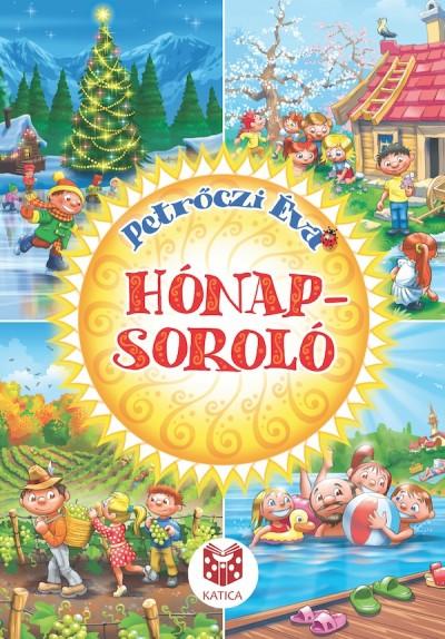 Petrőczi Éva - Hónapsoroló