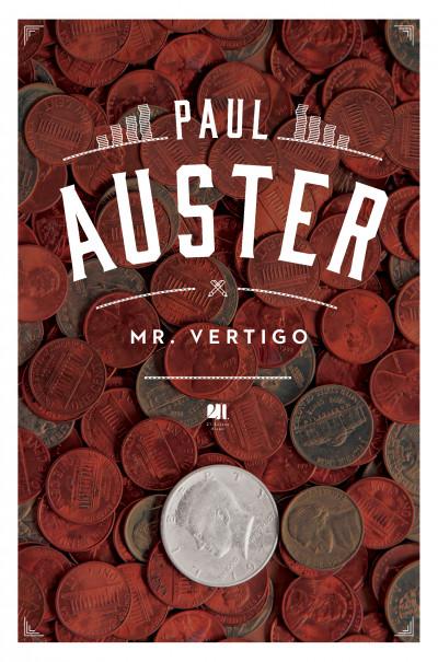 Paul Auster - Mr. Vertigo