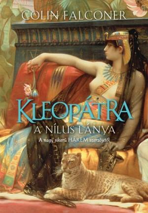 Colin Falconer - Kleop�tra