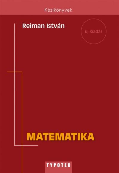 Reiman István - Matematika