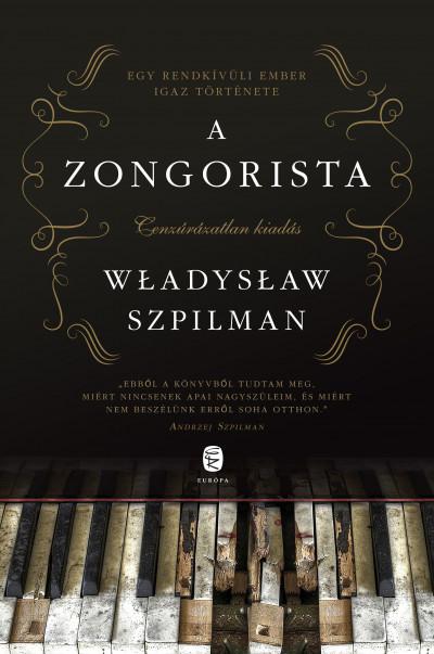 Wladyslaw Szpilman - A zongorista