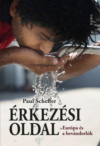 Paul Scheffer - Érkezési oldal