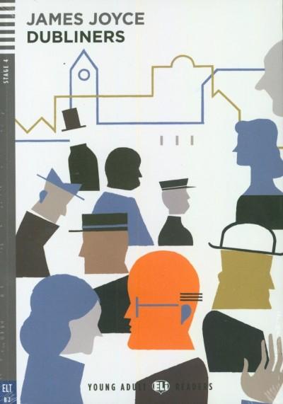 - Dubliners + CD