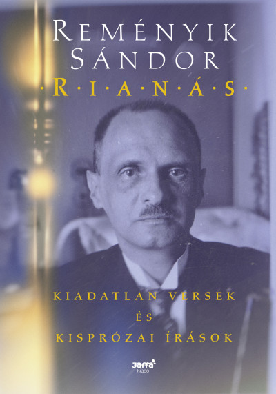 Reményik Sándor - Rianás
