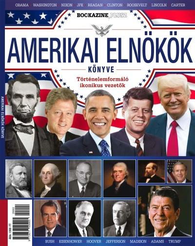 - Amerikai elnökök könyve