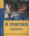 Anna Laukner - A macska t�pl�l�sa