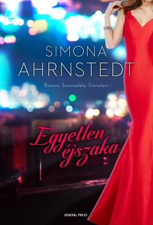Simona Ahrnstedt - Egyetlen �jszaka
