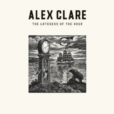 Alex Clare - The Lateness Of The Hour