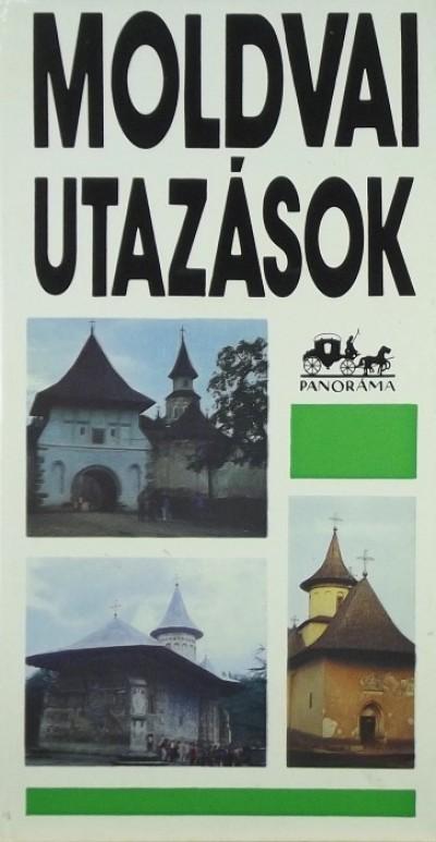 Czellár Katalin - Cs. Tompos Erzsébet - Moldvai utazások