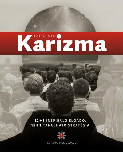 Bolya Imre - Karizma