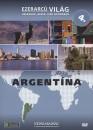 - Ezerarcú világ 04. - Argentína - DVD