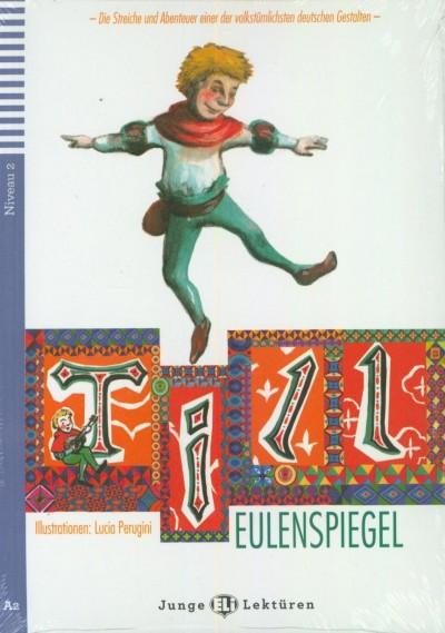 - Till Eulenspiegel + CD
