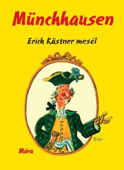 Erich Kästner - Münchausen